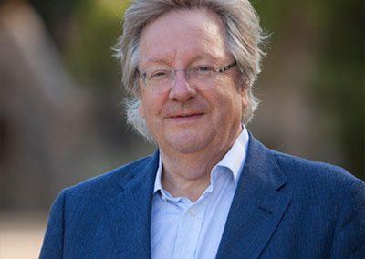 Peter Klosse, lector gastronomie en auteur