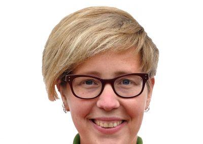 Green Evelien, eco-lifestyle expert en moeder van het groenste gezin van België