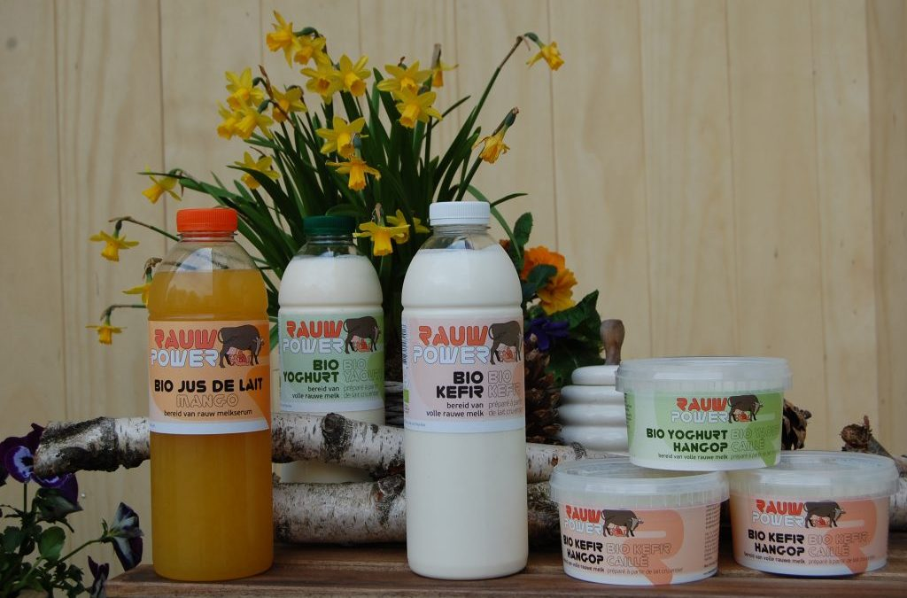 Raw Milk Company